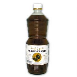 EL Ouazzania Extra Virgin Olive Oil 1 Litre | Moroccan | Buy Online | UK